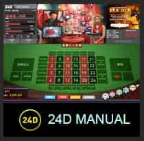 Birtoto 24D Manual